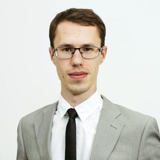 Aleksey Aplekaev — Lawyer