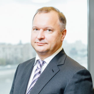 Mikhail Fomenkov — Advisor of the managing partner