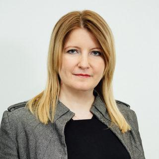 Гриненко Ирина Валерьевна — Адвокат, партнёр