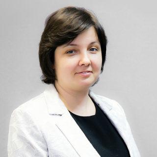 Elena Muratova — Lawyer