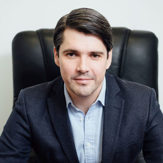Pavel Posashkov — Attorney, Partner