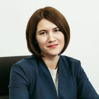 Tatiana Rokotyan — Lawyer