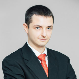 Grigoriy Skripilev — Lawyer, candidate of legal sciences