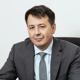 Andrey Zherdev — Lawyer