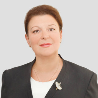 Natalya Bokova — Attorney, Partner