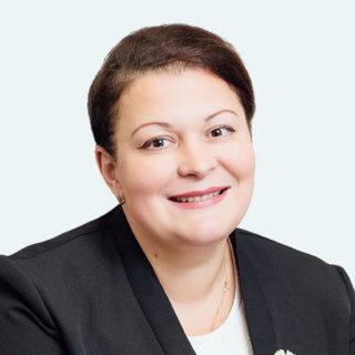 Natalya Bokova — Attorney, Partner
