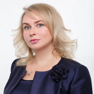 Alina Bratishcheva — Attorney, Partner