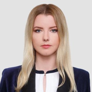 Девятерикова Мария Александровна — Юрист