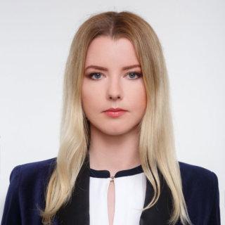Maria Devyaterikova — Lawyer