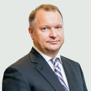 Mikhail Fomenkov — Advisor of the managing partner
