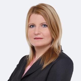 Irina Grinenko — Attorney, Partner