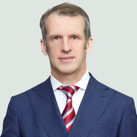 Dmitry Kazakov — Attorney, Managing partner