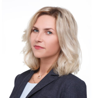 Колесникова Анастасия Алексеевна — Юрист