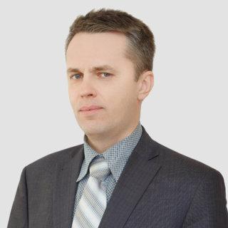 Мазуров Алексей Валерьевич — Научный консультант, к.ю.н.