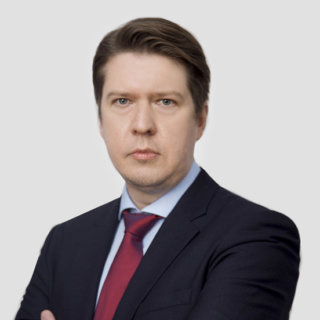 Медведев Павел Николаевич — Юрист, канд. юрид. наук