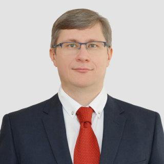 Нахратов Виталий Владимирович — Научный консультант, канд. юрид. наук, доцент