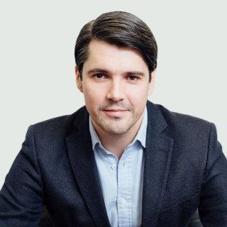 Pavel Posashkov — Attorney, Partner