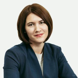 Рокотян Татьяна Геннадьевна — Юрист