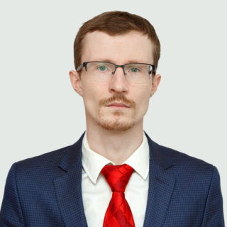 Самухов Александр Владимирович — Адвокат, партнёр