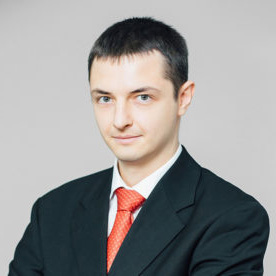 Скрипилев Григорий Алексеевич — Советник старшего партнёра, канд. юрид. наук