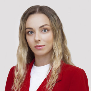 Табакина Кристина Витальевна — Помощник юриста