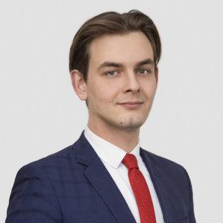 Карпухин Кирилл Константинович — Юрист