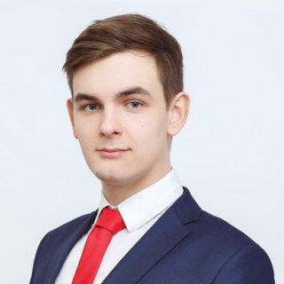 Карпухин Кирилл Константинович — Помощник адвоката
