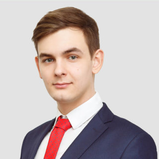 Kirill Karpukhin — lawyer