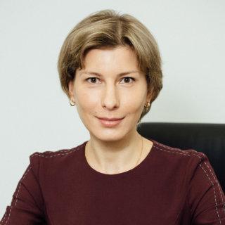 Полетаева Диана Михайловна — Советник управляющего партнёра