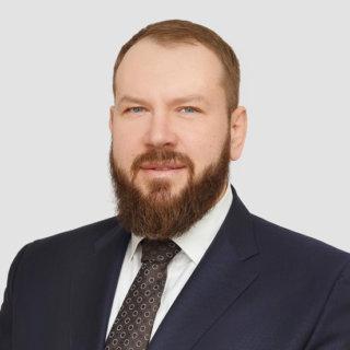 Подолинный Антон Леонидович — Директор департамента экономической безопасности