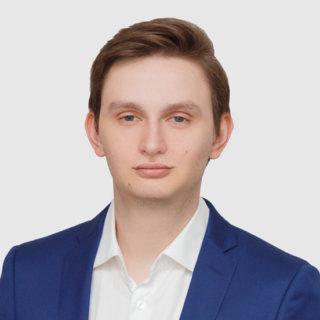 Любимов Кирилл Сергеевич — Юрист