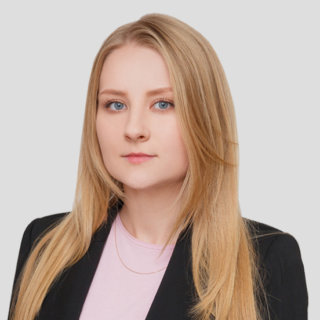Норенко Елена Андреевна — Юрист