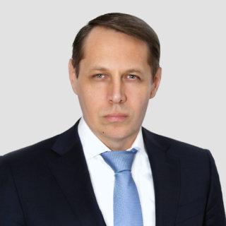 Большаков Артур Евгеньевич — Советник