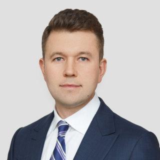 Sergey Korolev — Adviser, head of bankruptcy practice