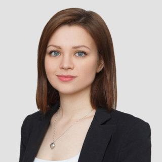 Irina Shcherbakova — Lawyer, partner