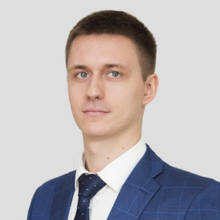 Стус Кирилл Андреевич — Юрист