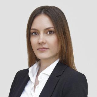 Булгакова Софья Алексеевна — Помощник адвоката