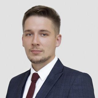 Шевченко Дмитрий Андреевич — Юрист