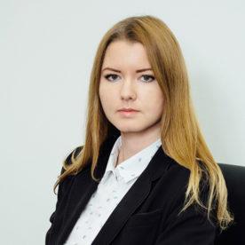 Девятерикова Мария Александровна — Юрист  —Адвокатское бюро «Казаков и Партнёры»