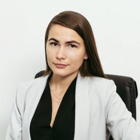 Спиридонова Светлана Геннадьевна — Юрист  —Адвокатское бюро «Казаков и Партнёры»