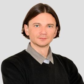 Косянчук Владислав Анатольевич — Юрист,офис в Санкт-Петербурге  —Адвокатское бюро «Казаков и Партнёры»