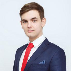 Карпухин Кирилл Константинович — Помощник адвоката —Адвокатское бюро «Казаков и Партнёры»