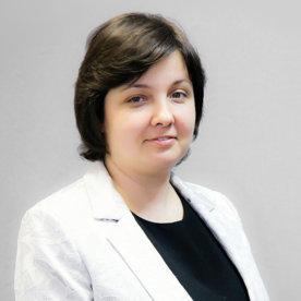 Elena Muratova — Legal adviser —Attorneys at Law «Kazakov and Partners»
