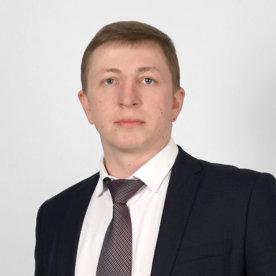 Vasiliy Fotinskiy — Adviser, office in Saint Petersburg —Attorneys at Law «Kazakov and Partners»