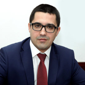 Yury Boroskin — Lawyer —Адвокатское бюро «Казаков и Партнёры»