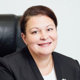 Natalya Bokova — Attorney, Partner —Адвокатское бюро «Казаков и Партнёры»