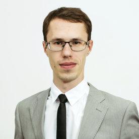 Aleksey Aplekaev — Lawyer —Attorneys at Law «Kazakov and Partners»