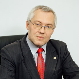 Mikhail Korchagin — Legal adviser —Адвокатское бюро «Казаков и Партнёры»