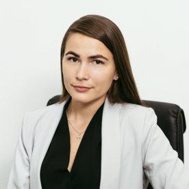 Svetlana Spiridonova — Lawyer —Адвокатское бюро «Казаков и Партнёры»