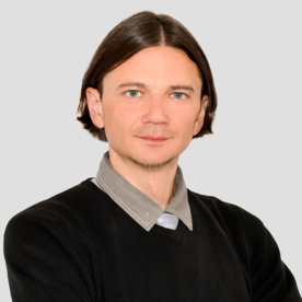 Vladislav Kosyanchuk — Lawyer, office in Saint Petersburg — Attorneys at Law «Kazakov and Partners»